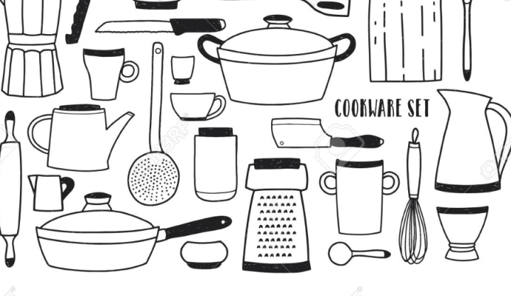 My Guide For Cookware MustHaves